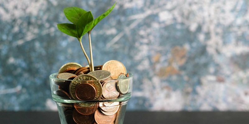 Crowdfunding finanzas colaborativas